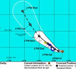 Pacifique:+Hawaï+sur+la+trajectoire+d'une+tempête+tropicale