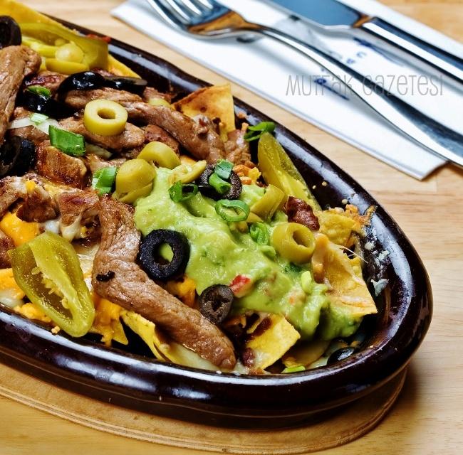 Mutfak Gazetesi nachos