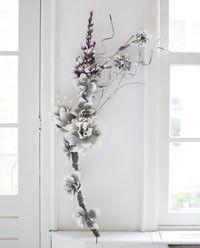 Zelf maken: landelijk bloemstuk . Lees het stappenplan op onze site.