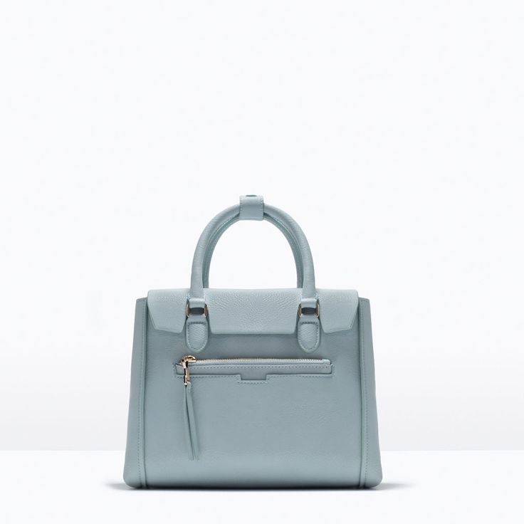 MINI CITY OFFICE BAG-View all-Bags-WOMAN | ZARA United States