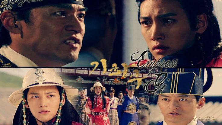 기황후 / Empress Gi [episode 3] #episodebanners #darksmurfsubs #kdrama #korean #drama #DSSgfxteam -TH3A-