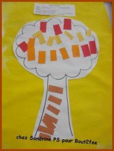 arbre PS