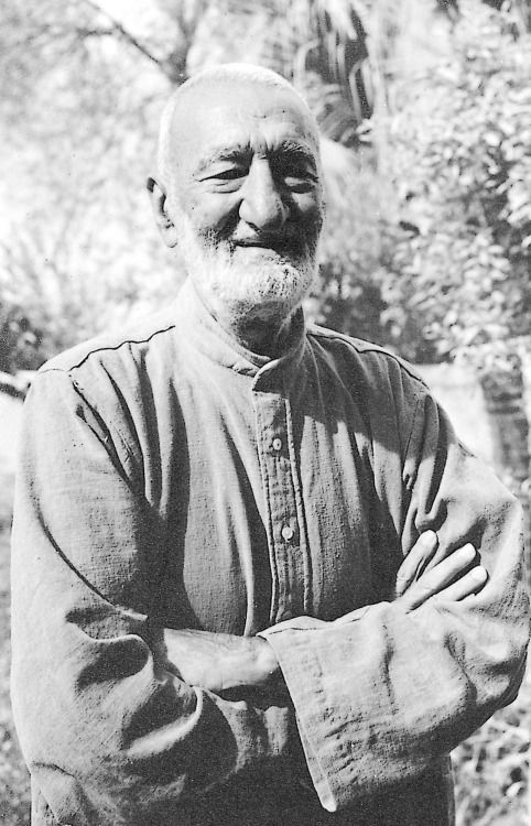 """I am going to give you such a weapon that the police and the army will not be able to stand against it. It is the weapon of the Prophet, but you are not aware of it. That weapon is patience and righteousness. No power on earth can stand against it."" — Bacha Khan (Khan Abdul Ghaffar Khan)"