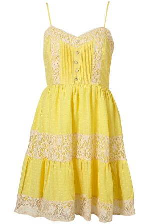 1000  ideas about Yellow Lace Dresses on Pinterest - Yellow lace ...