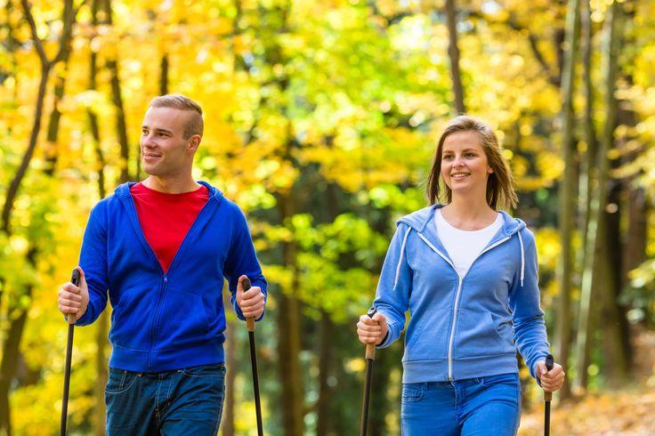 Jaki sport uprawiać jesienią? 10 sposobów