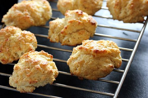 buttermilk biscuits | Food and Recipes | Pinterest
