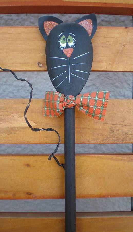 Best 25 Wooden Spoon Crafts Ideas On Pinterest Wooden