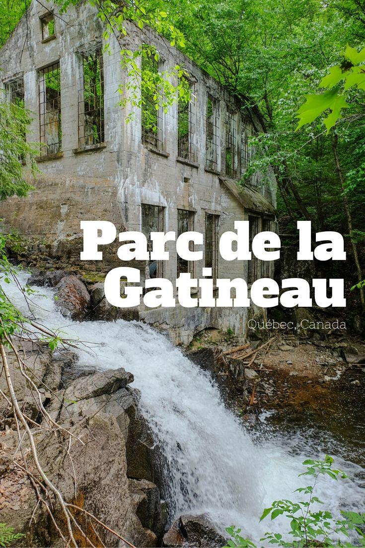 Vous planifiez un séjour dans la région d'Ottawa/Gatineau? Pourquoi par faire un tour au Parc de la Gatineau? Voici 3 randonnées à ne pas manquer!