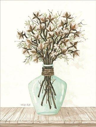 Cindy Jacobs Cotton Bouquet