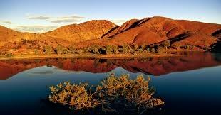 The Beautiful landscape of Australia
