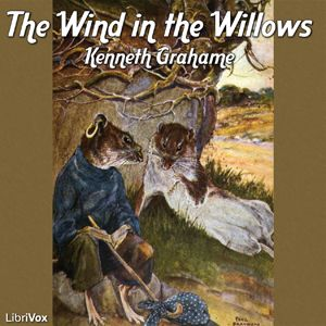 Year 1 Week 35: The Wind in the Willows