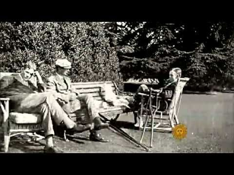The Real Downton Abbey - YouTube - An insightful segment from Sunday Morning showing Highclere Castle where Downton is filmed