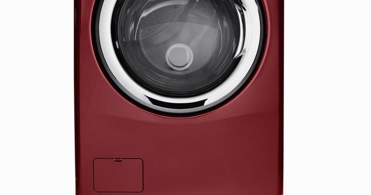 Cómo quitar las tinas de las lavadoras Maytag. Aunque la lavadora Maytag es un electrodoméstico fiable, las partes se desgastan. La mayoría de las partes dentro de la lavadora Maytag son accesibles mediante la eliminación de la carcasa de la máquina. Sin embargo, para llegar a la tina de sellado y a la transmisión, es necesario quitar la tina de la lavadora Maytag. Las tinas de lavado de la ...