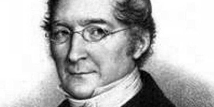 27 gennaio 1811: Il chimico italiano Amedeo Avogadro formula l'omonima legge
