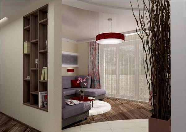 Awesome Wall Room Divider Ideas