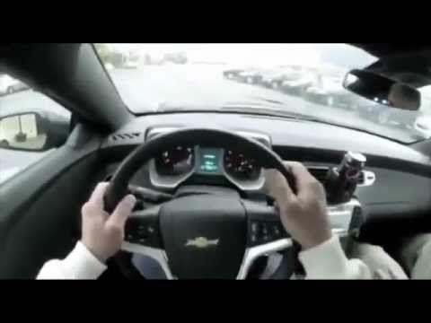 NASCAR driver JEFF GORDON prank a car salesman - TEST DRIVE PEPSI MAX CO...