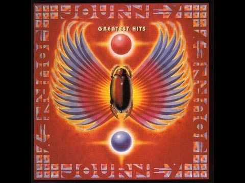 Journey - Faithfully <3 They say that the road Ain't no place to start a family Right down the line It's been you and me And lovin' a music man Ain't always what it's supposed to be Oh, girl, you stand by me I'm forever yours Faithfully