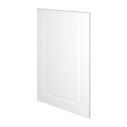 Løse dører til kjøkkenet, badet og garderoben.