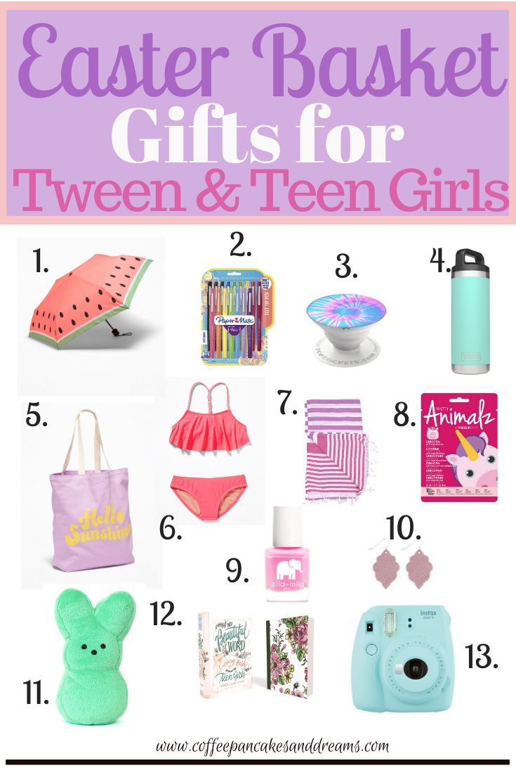 Pin On Easter Basket Ideas