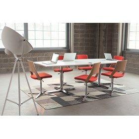 Oberon - Tables de réunion - Nos produits - Kinnarps