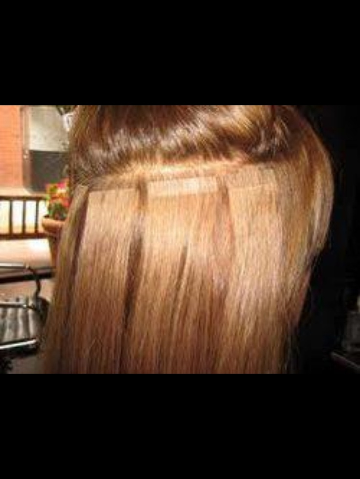 9 Best Hot Heads Hair Images On Pinterest Hotheads Extensions