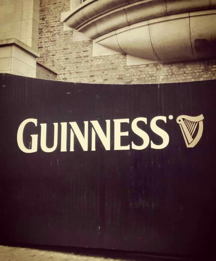 Guinness Factory Dublin Ireland  🇨🇮
