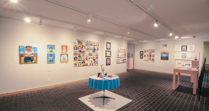 Current exhibitions mcnay art museum mcnay art museum