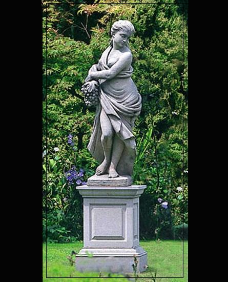 27 Best Garden Statues Images On Pinterest