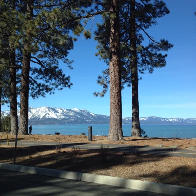 Lake Tahoe Luxury Homes: South Lake Tahoe