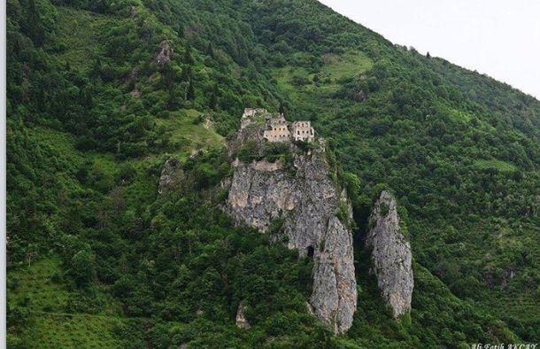 Simsirli köyü MACKA