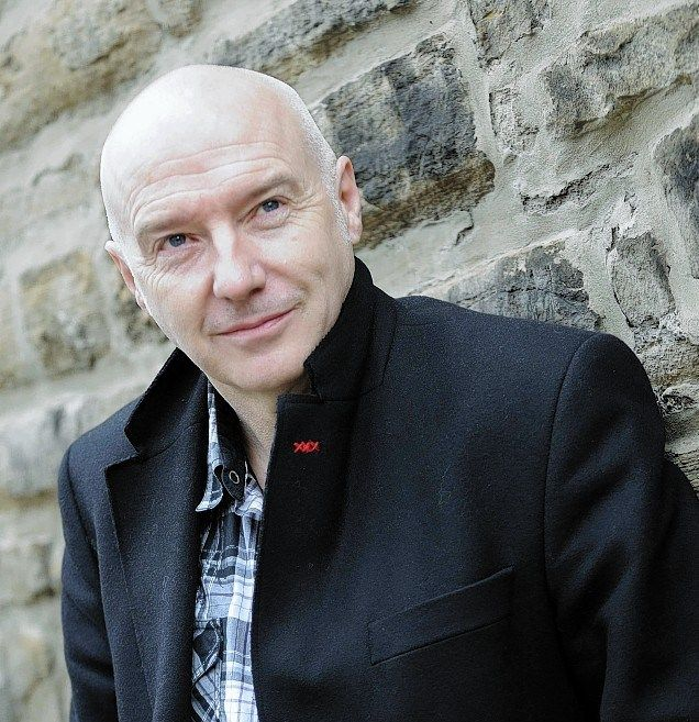 Midge Ure's glittering career showing no sign of slowing down