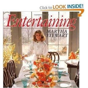 Hmmmm: Christmas Dinners, Worth Reading, Marthastewart, Books Worth, Favorite Cookbook, Cookbook Collection, Cookbooksmartha Stewart, Cocktails Parties, Young Martha