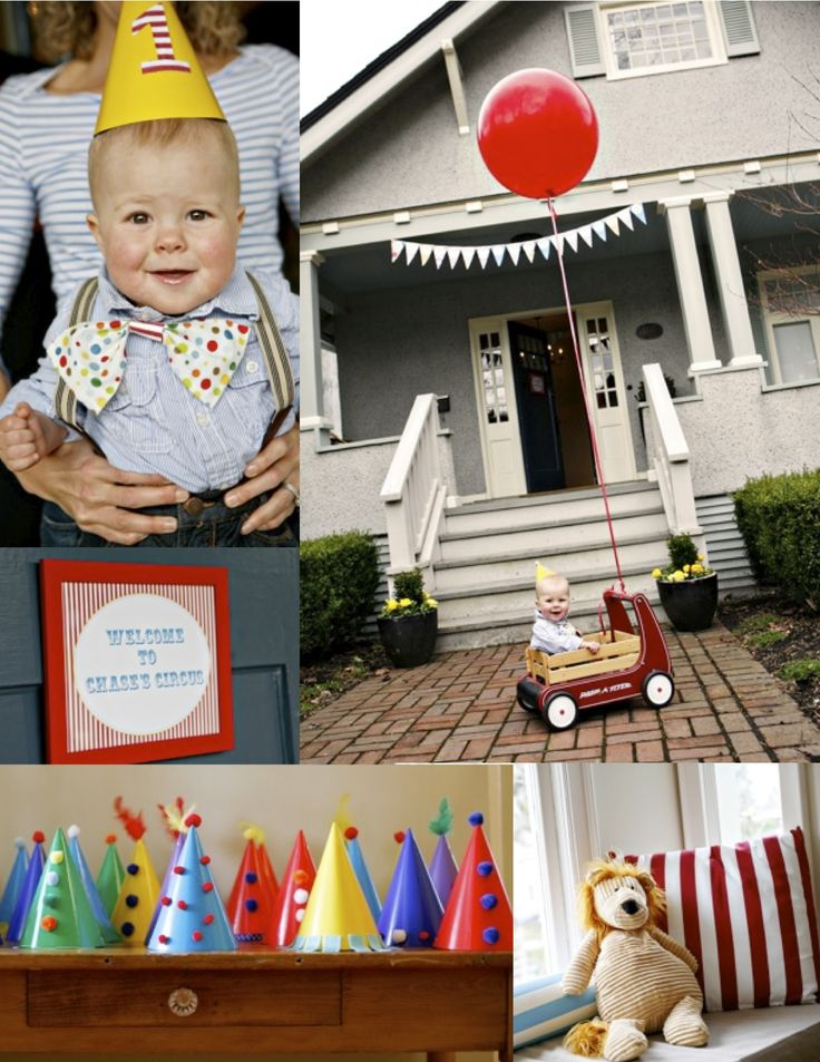 Best Circus Images On Pinterest Circus Theme Big Top And - Childrens birthday party ideas oxford