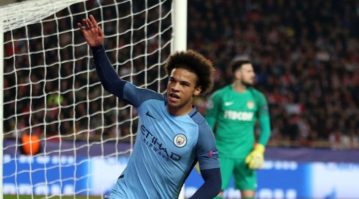 cool Manchester City bow out of Champions League as Monaco overturn first leg deficit Check more at https://epeak.info/2017/03/16/manchester-city-bow-out-of-champions-league-as-monaco-overturn-first-leg-deficit/