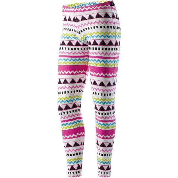 Женская одежда Adidas NEO (раскладка) (осень) — 4shopping.ru ❤ liked on Polyvore featuring pants, bottoms, leggings and adidas