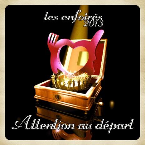 Le 28/01/13 à Bercy