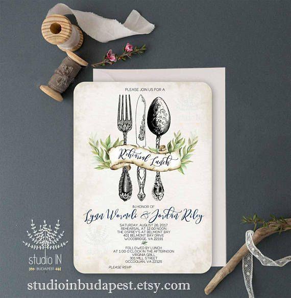 The 25+ best Rehearsal dinner invitations ideas on Pinterest - formal dinner invitation sample