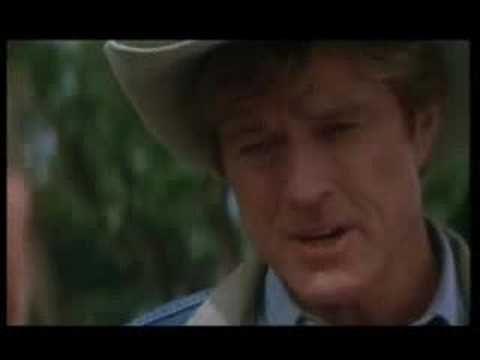The Horse Whisperer Trailer