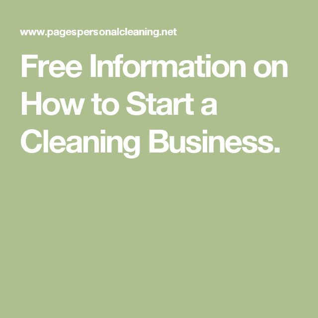 Best 25+ Commercial cleaning services ideas on Pinterest - sample cleaning proposal template