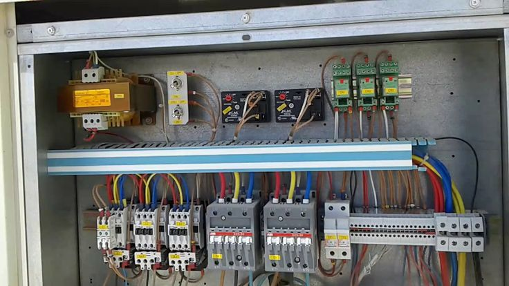 The Best Package Air Conditioning Unit Wiring Diagram And Review In 2020