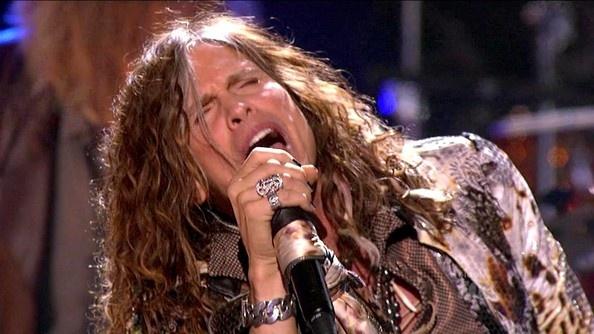 Steven Tyler Photo - American Idol Season 11 Episode 40