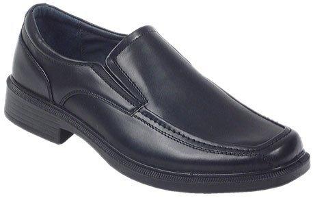 Soft Stags Men's Mason Black Vegan Loafer Size 13 Soft Stags, http://www.amazon.com/dp/B0069WZF4O/ref=cm_sw_r_pi_dp_7bgBqb1H146SB