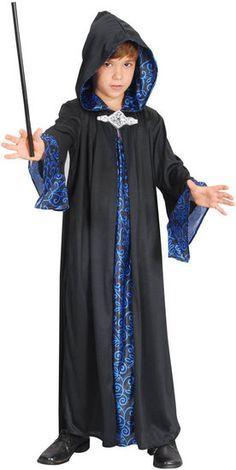 Tovenaar kostuum kind #tovenaar #harrypotter #magie #toveraarspak #tovenaarskostuum #harrypotterpak