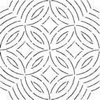 Quiltemønstre & skabeloner fra Helene Juul