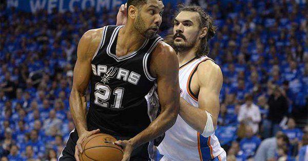 SCRIVOQUANDOVOGLIO: BASKET NBA PLAYOFF:QUARTO DI FINALE GARA 6 (12/05/...