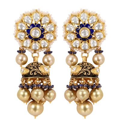 Bridal Jewellery Designs | Polki, Kundan, Gold and Diamond | Wedmegood