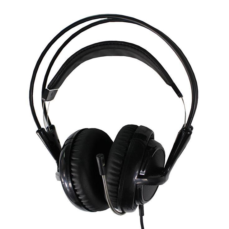 $9.98 (Buy here: https://alitems.com/g/1e8d114494ebda23ff8b16525dc3e8/?i=5&ulp=https%3A%2F%2Fwww.aliexpress.com%2Fitem%2FBest-Siberia-V2-Headband-Gaming-Headphones-Luminous-With-Microphone-High-Quality-Stereo-Bass-Headset-For-Video%2F32743055894.html ) Best Soft Headband Gaming Headphone With Mic Red Light Luminous High Quality Stereo Bass Headset For PC Video Games Low Price for just $9.98
