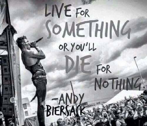 Andy Biersack ❤