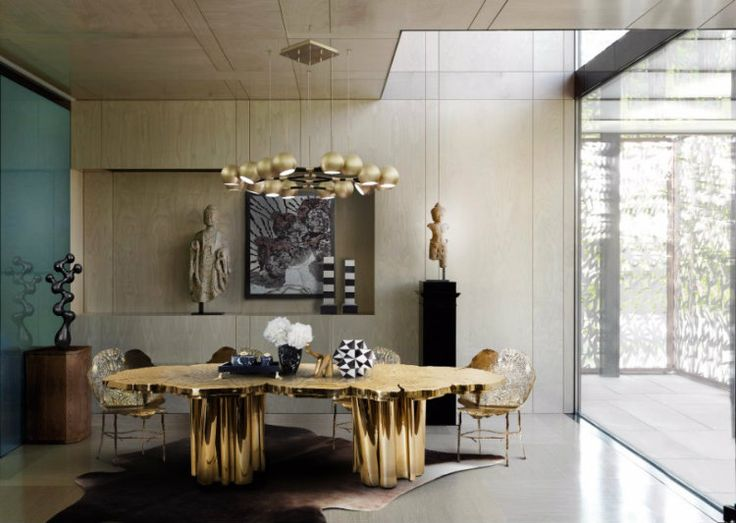 Top 10 Dining Tables To Use In Your Modern Room