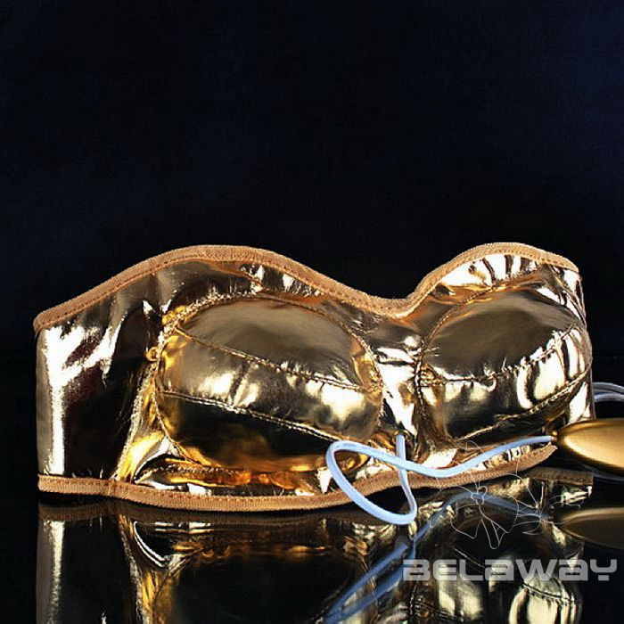 Beautiful Breasts Bra Breast Care Instrument